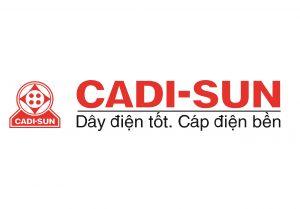 Công Ty Cổ Phần Dây Cáp Điện Thượng Đình CADI-SUN
