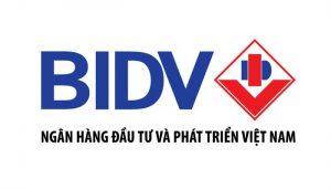 Ngân Hàng Đầu Tư Và Phát Triển Việt Nam   BIDV  – Chi Nhánh Sở Giao Dịch