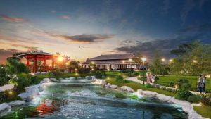 The Sapphire 3 Vinhomes Smart City: Nóng sốt ngay khi vừa ra mắt