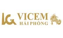 CÔNG TY XI MĂNG VICEM HẢI PHÒNG
