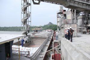 Vicem Bút Sơn tiêu thụ 19,2 triệu tấn sản phẩm